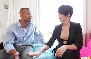 Carmen Callaway et Jayden Woods chez WebYoung films 3x gratuit