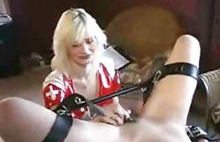 Nickey Huntsman facialized pendant film porno gay gratuite une émission de webcam