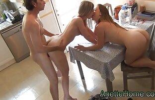 Nude Angel Recce se fait films pornographiques xxx épingler hardcore sur le sol