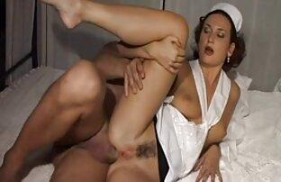 Blonde sites pornos arabes obtient Creampie BBC