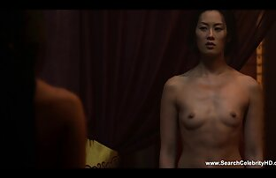 Salope rousse asiatique a une xxx video gratuite bite à sucer en pov
